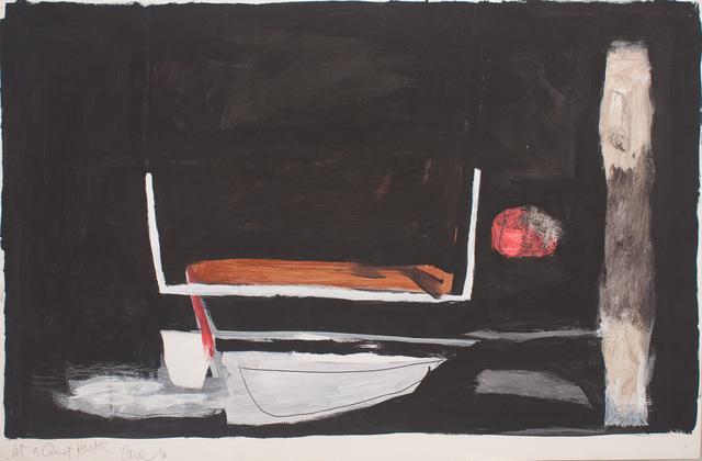 , 'At A Quiet Harbor,' 1990, ArtSuite New York