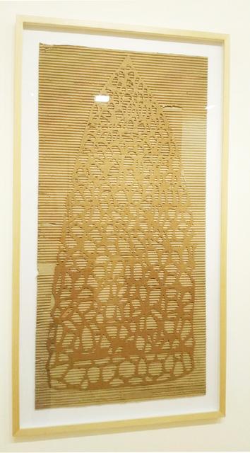 , 'Radiolaria XXVIII.,' 2018, VILTIN Gallery
