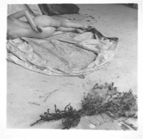 "FRANCESCA WOODMAN  ""Untitled, Providence, Rhode Island (P.51.1), 1975-78/printed 2000"
