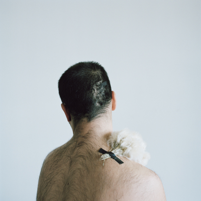 , 'pablo,' 2014, galerie burster
