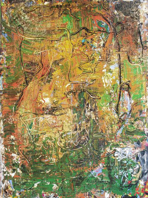Dick Wray, 'Untitled', 2004, Deborah Colton Gallery