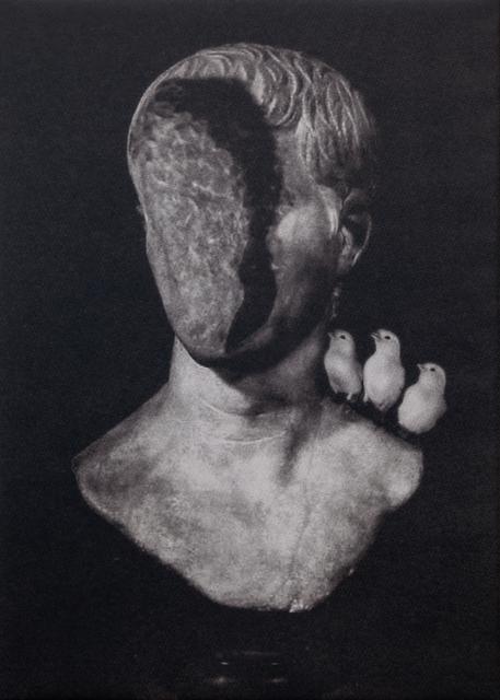 , 'Senza titolo,' 2012, ABC-ARTE