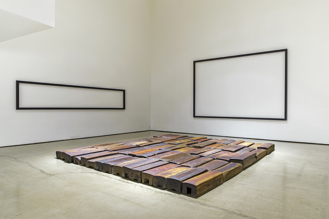 , 'Untitled,' 1990, Gallery Hyundai