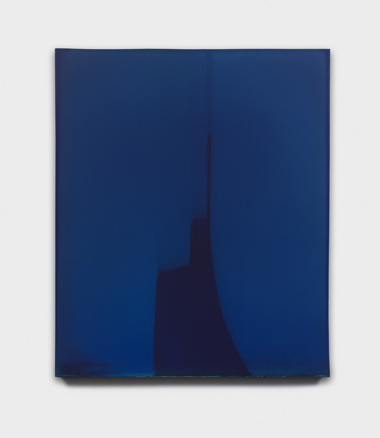 Markus Amm, 'Untitled', 2019, David Kordansky Gallery
