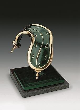 , 'Dance of Time II,' , Galleria Ca' d'Oro