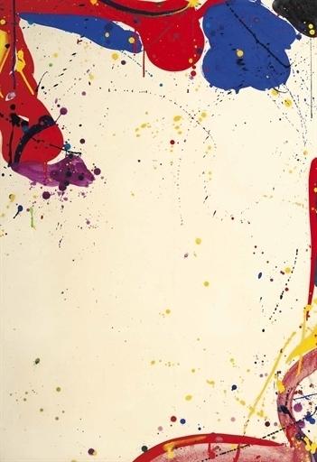 Sam Francis, 'Untitled', Christie's