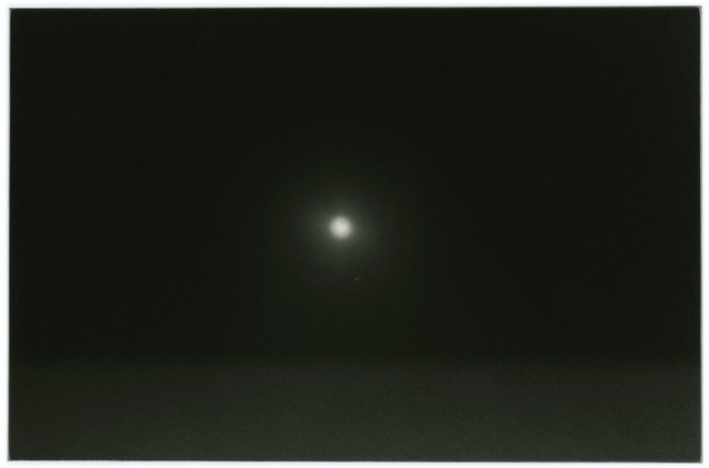, 'Untitled (4.5 billions years a lifetime, moon),' 2019, Casemore Kirkeby
