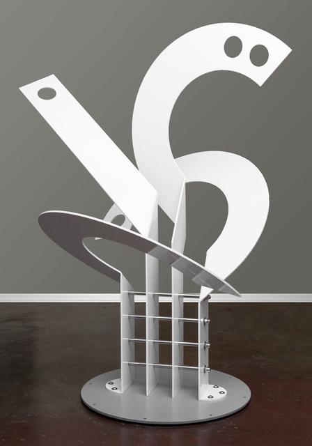 , 'Rhythm,' 2005, O. Ascanio Gallery