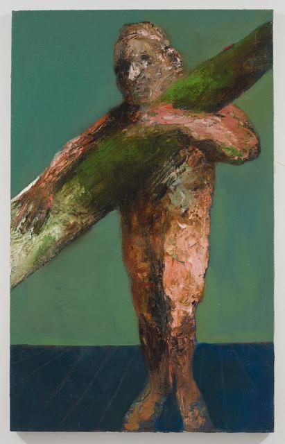 , 'Sabbatarian,' 2016, Gazelli Art House
