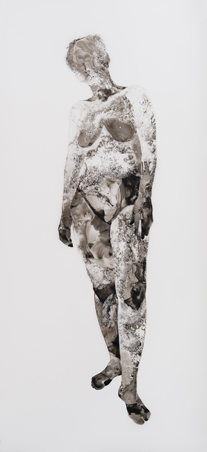 Samantha Wall, 'Undercurrent 4', 2016, Russo Lee Gallery
