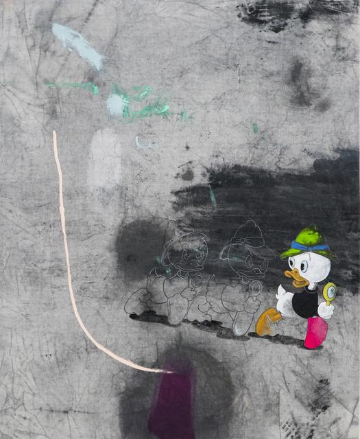 , 'Skrrt Skrrt,' 2016, Ruttkowski;68