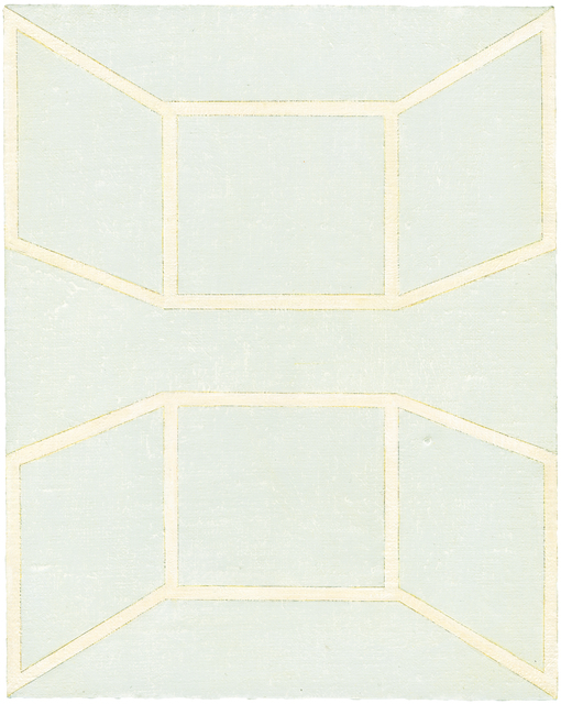 , 'UNTITLED 9048,' 2009, Greg Kucera Gallery