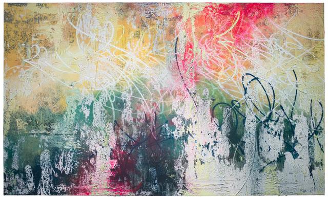 , 'Seeing from Across,' 2016, Yuka Tsuruno Gallery