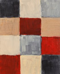 Sean Scully, 'Barcelona,' 1999, Heritage Auctions: Modern & Contemporary Art