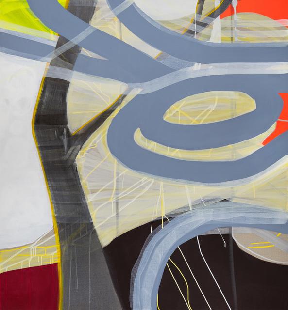 , 'Chaos Theory 3,' 2018, Susan Eley Fine Art