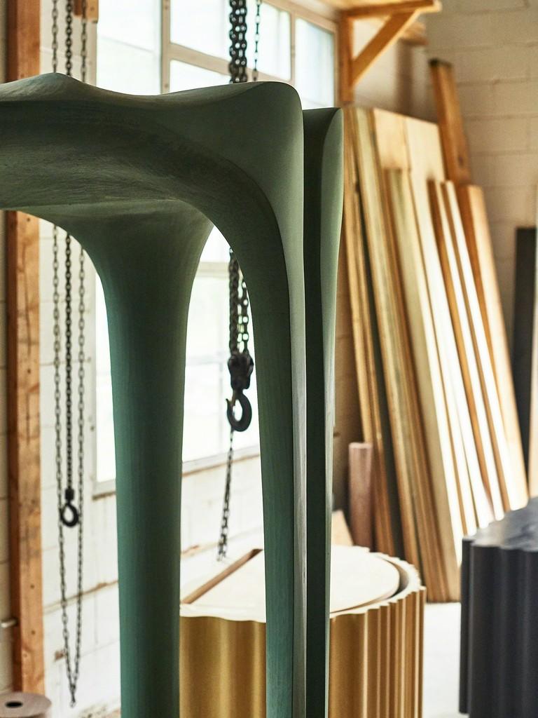 Image courtesy of Jen May for Introspective Magazine