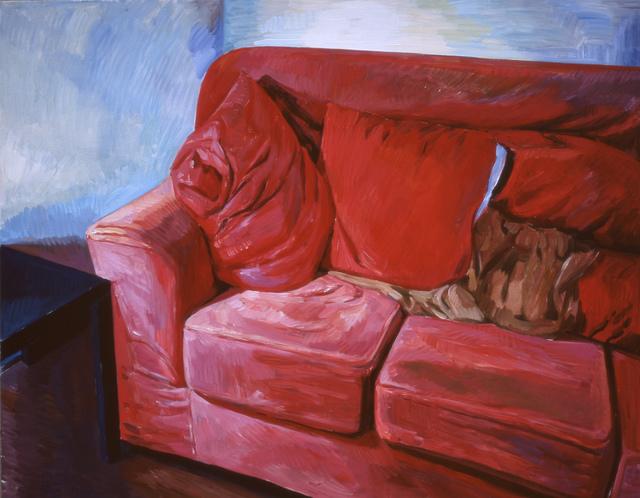 , 'My Sofa,' 2012, ShanghART