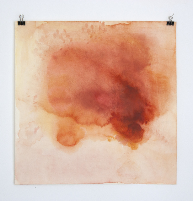 ", '""Melting Landscape"",' 2014, Meno parkas"