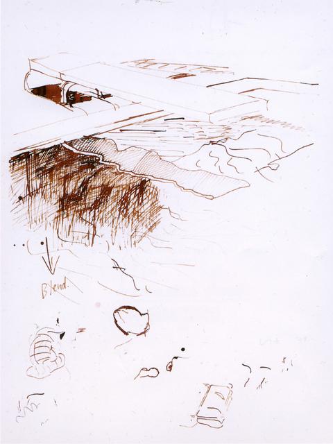, 'Swimming Pool,' 1978, Andipa
