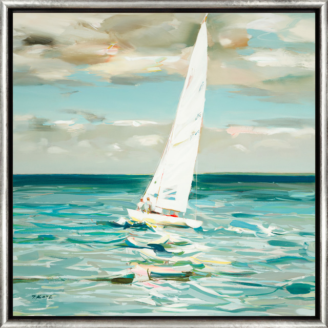Josef Kote, 'Ray of Light', ca. 2019, Merritt Gallery