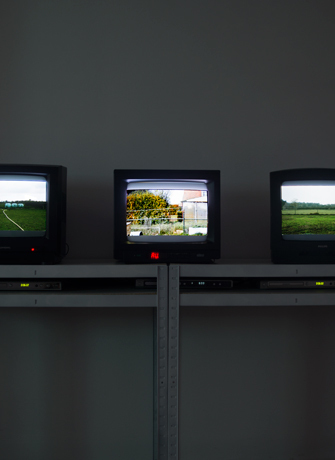 , 'Self-portrait - installation,' , SEA Foundation