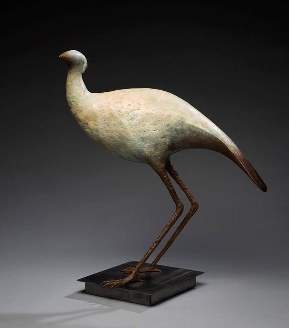 , 'Large Bird,' Contemporary, ÆRENA Galleries and Gardens