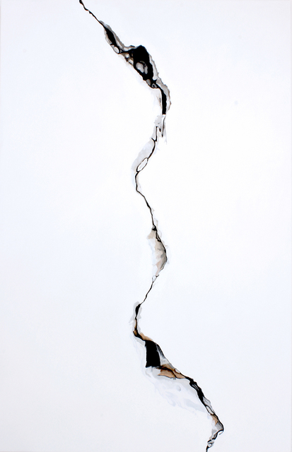 , 'Crack,' 2017, Acervo – Contemporary Art