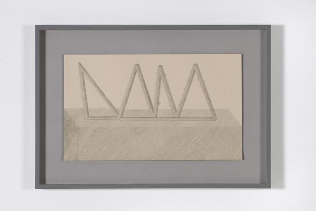 , 'Last Family,' 2012, Almine Rech Gallery