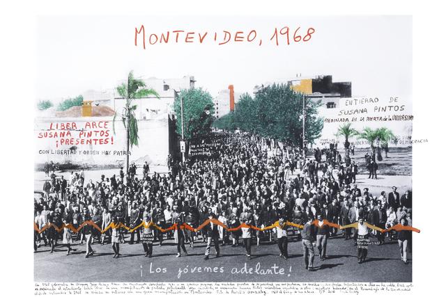 , 'Montevideo 1968,' , ARTCO Gallery