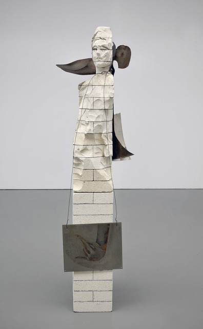 , 'Lady in Waiting,' 2011, Galerie Fons Welters