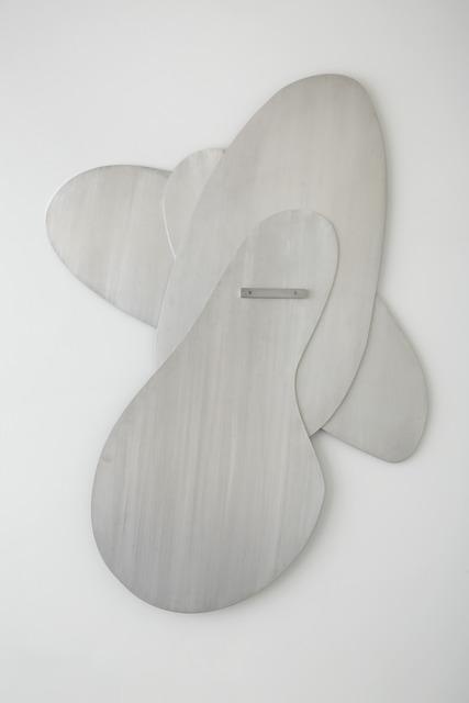 , 'Fonema III,' 2005-2006, Jack Shainman Gallery