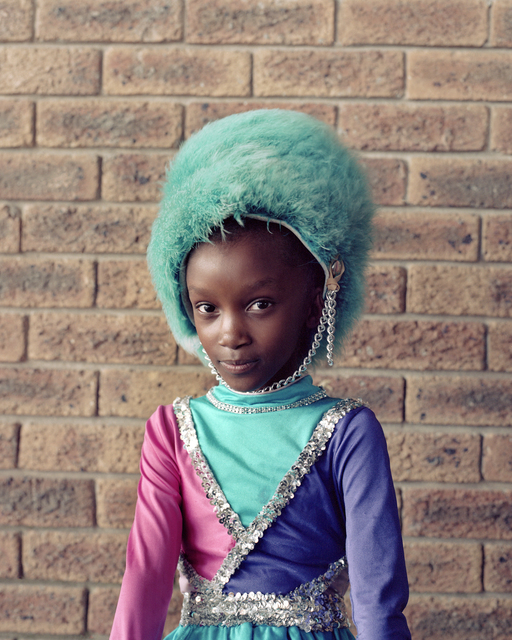 , 'Keisha Ncube, Delft, South Africa, September,,' 2017, Red Hook Labs
