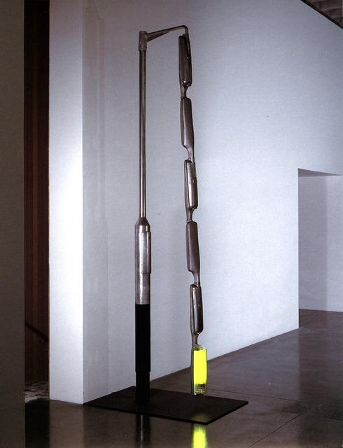 , 'Falling Light,' 2011, Annely Juda Fine Art