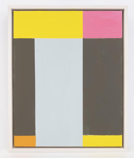 , 'Swing Low,' 2018, Elizabeth Harris Gallery