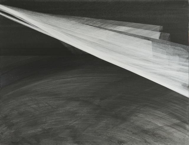 , 'Sen / Flash,' 2009, SEIZAN Gallery