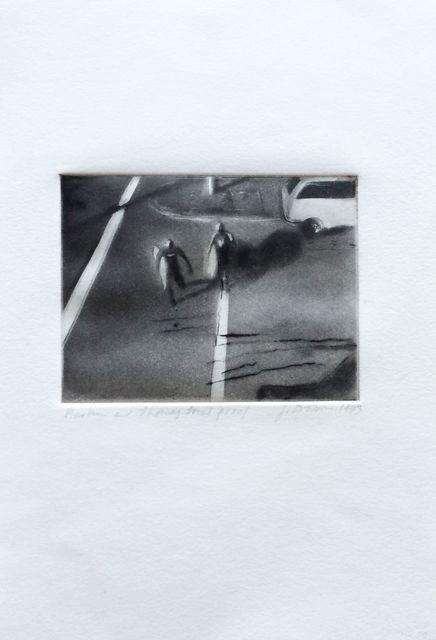Jessica Dunne, 'Martini and Thomas', 1993, Kala Art Institute