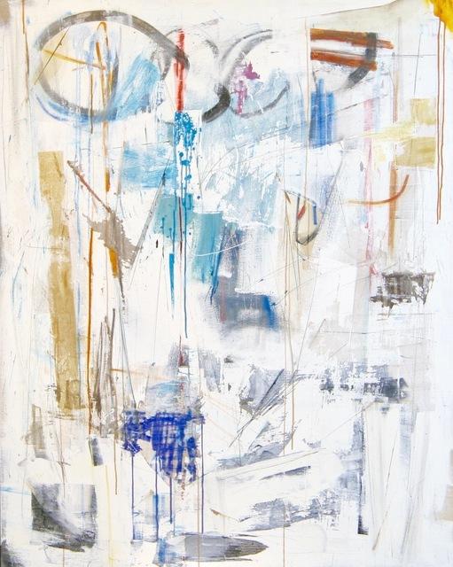 , 'Open Water,' , Paul Fisher Gallery
