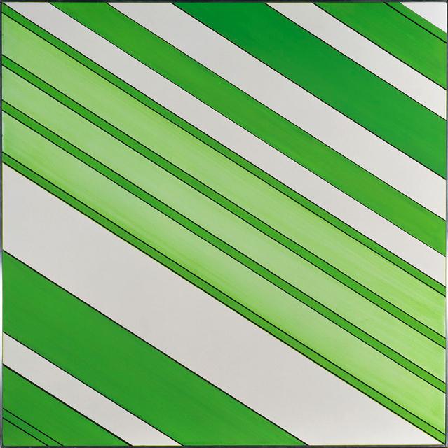 , 'Dehnung,' 1974, Walter Storms Galerie