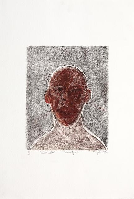, 'Rutendo,' 2018, Barnard