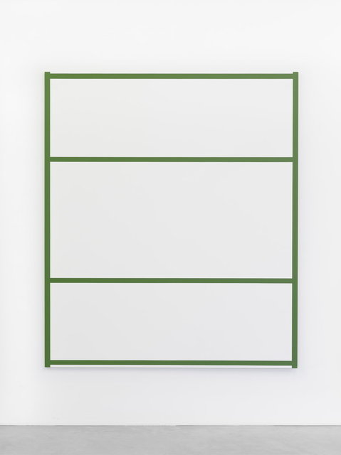 Alan Uglow, 'Standard III', 1993, Galerie Nordenhake