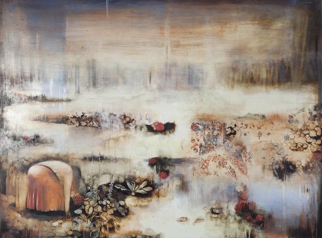 , 'Fade in Shadows,' 2016, Galerie Huit