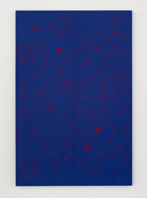 , 'S.E.X/Love/Triangle,' 2013, House of the Nobleman