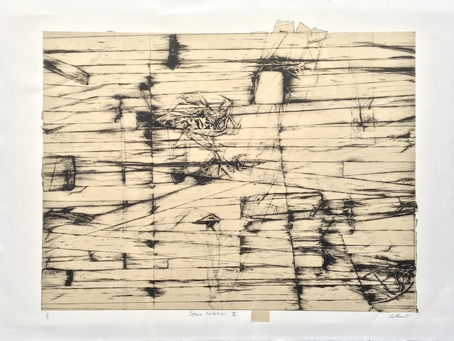 , 'Space Notation 11,' , KOKI ARTS