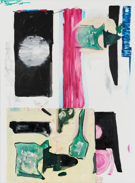 Linus Bill + Adrien Horni, 'Heredity 659 Ersatz', 2018, V1 Gallery