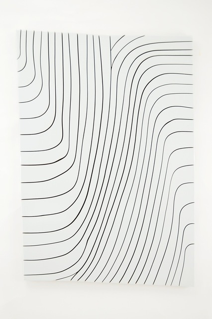 , '50U Artic White #2,' 2014, Sears-Peyton Gallery