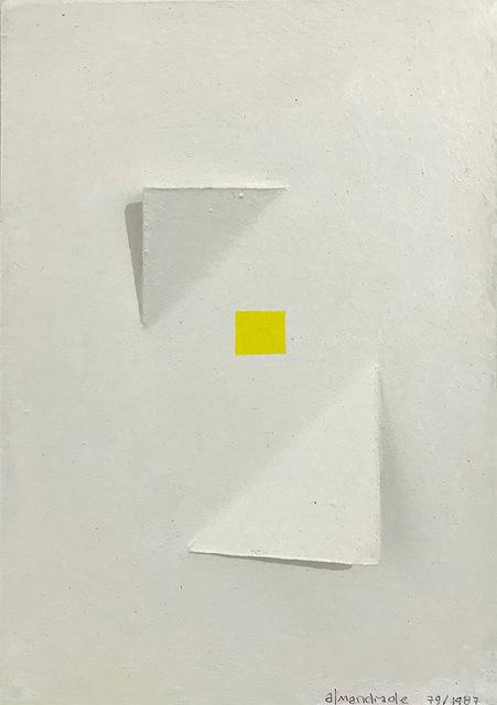 , 'Mathematis of desire,' , Galeria Karla Osorio