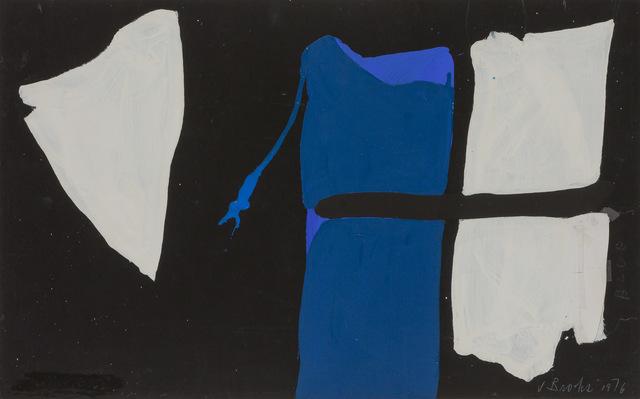 James Brooks (b. 1974), 'Untitled', 1976, Doyle