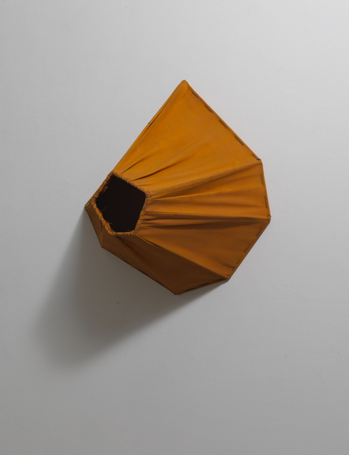 , 'Untitled (cloth sculpture),' 1960s, Annely Juda Fine Art