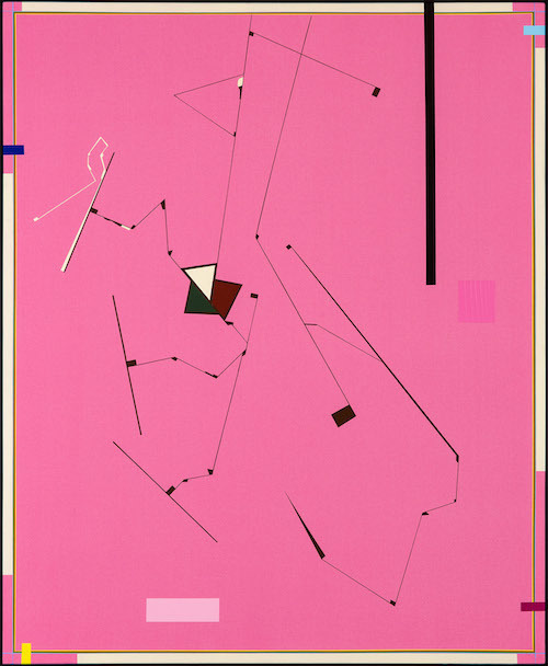 Frank Maier, 'In allen Ecken soll Liebe drin stecken', 2015, Drawing Room