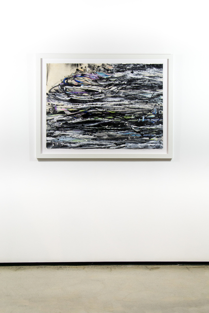 Regina Scully, 'Inner Journey 8', 2017, C24 Gallery